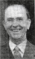 Harry Midgely