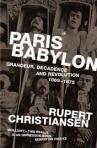 Paris babylon