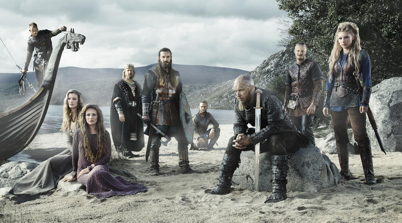 Vikings | How Not to Write a Novel