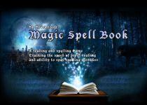 MagicSpellBook