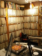 WCBN_main_FM_studio,_University_of_Michigan_student_radio_station