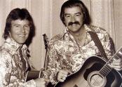 Bill & Boyd 1976