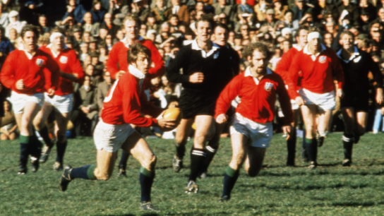 Lions 1971