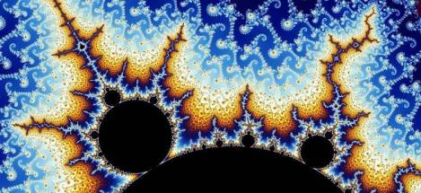 Maths-Mandelbrot-set